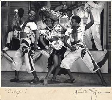 Calypso Musical 1948