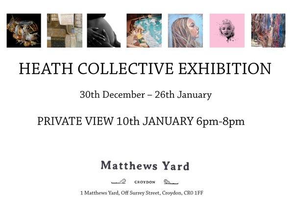 Heath Invite