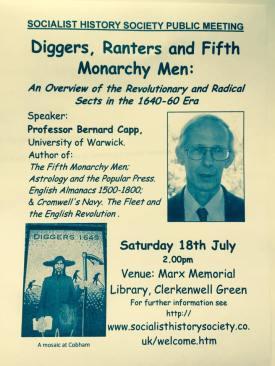 Diggers 18 July