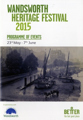 WHF 2015 programme cover