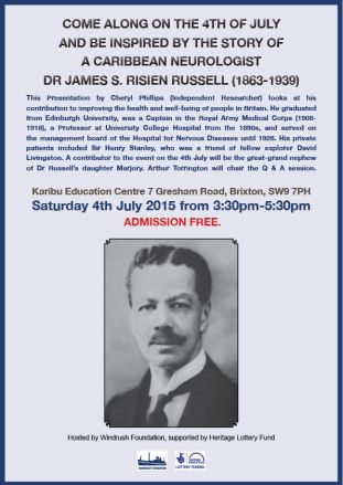Russell 4 July