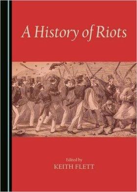 Flett Riots