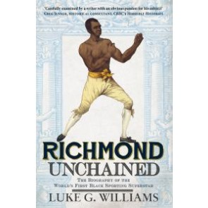Bill Richmond Book