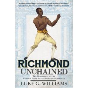 Bill Richmond Book