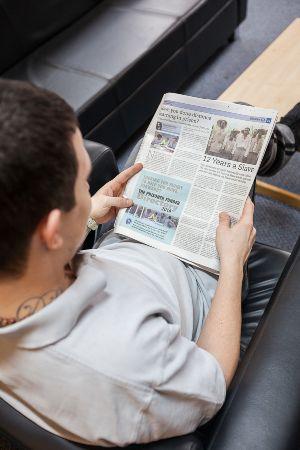 300pxPrisoner reading Inside Time