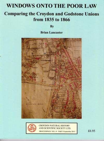 Brian Lancaster Book