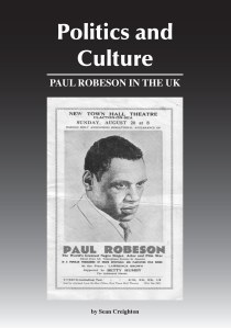 Paul Robeson fc