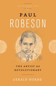 Robeson Pluto Book