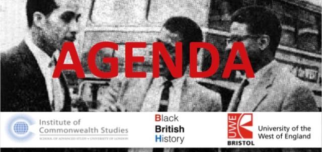 BBH4 Agenda