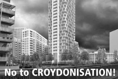 No to Croydonisation