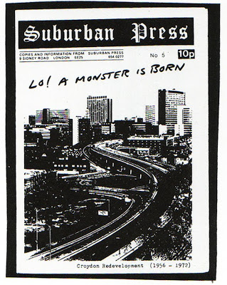 suburbanpress monster