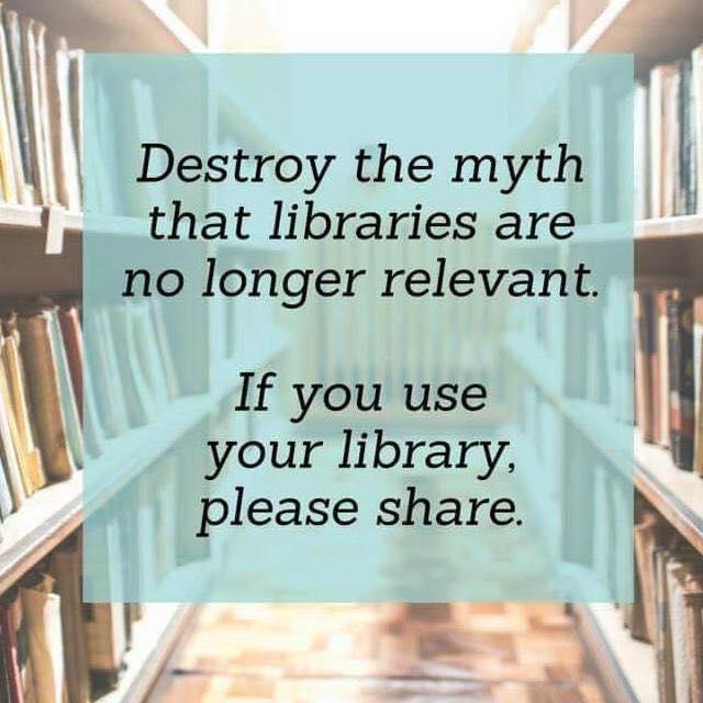 Save Libraries