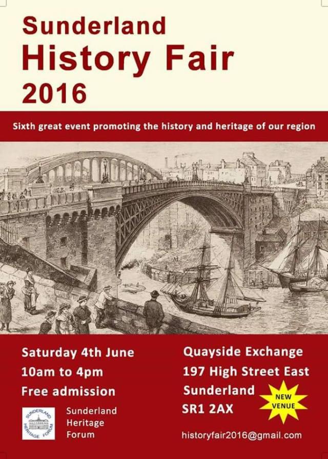 Sunderland History Faire