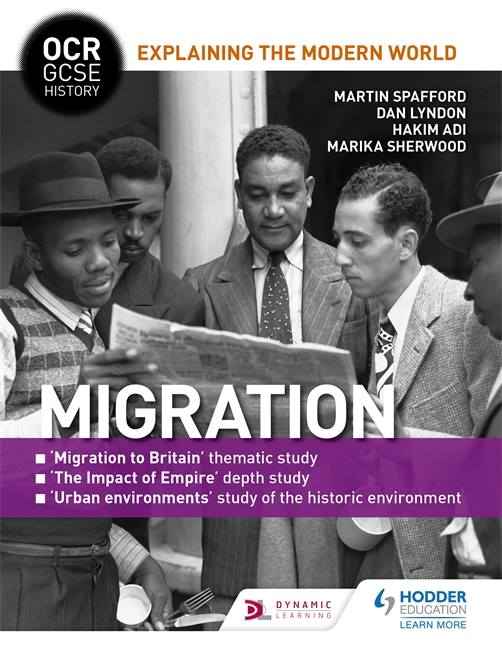 Migranhts 1