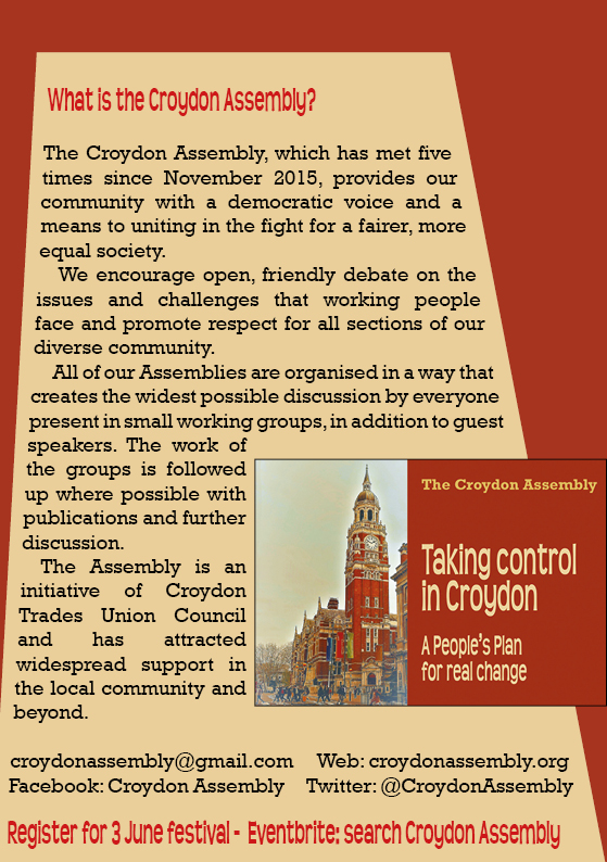 CroydonAssemblyFlyer2