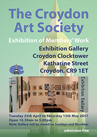 Croydon Art Society