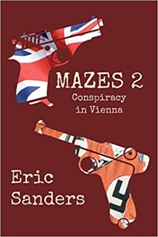 Mazes 2 cover