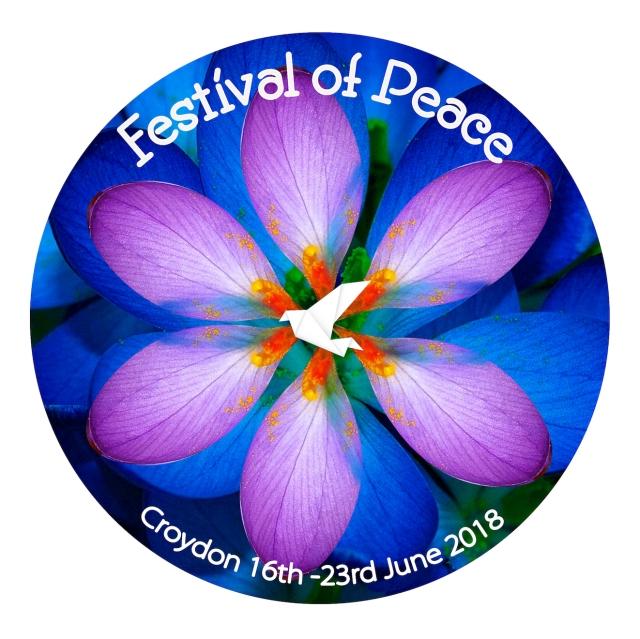 Peace Festival Logo