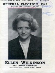 Ellen W8ilkinson