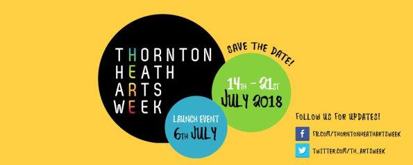thornton-heath