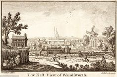 Wandsworth 18th