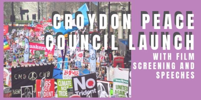 Croydon Peace Council