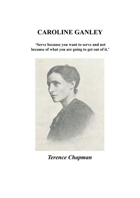 Ganley Cover