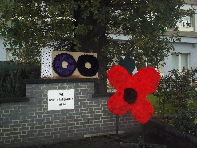 Norbury poppies 1A