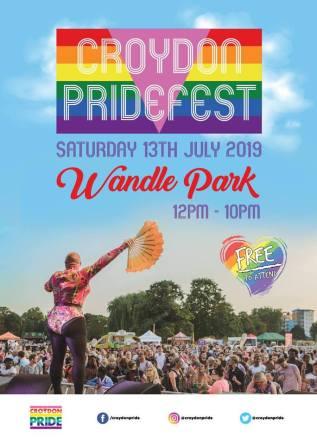 Pride 13 July