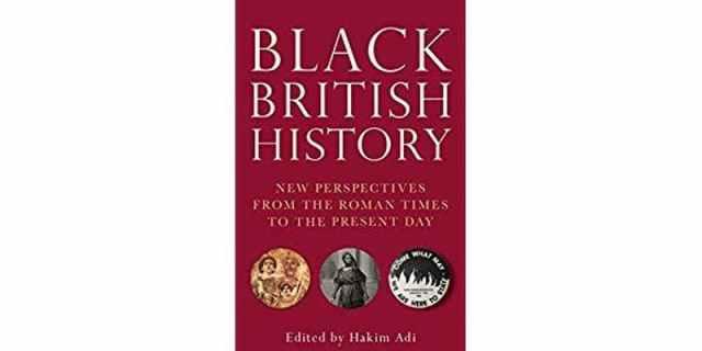 Hakim's new book