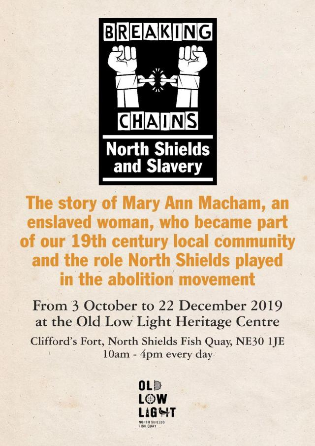 North Shields and Slavery
