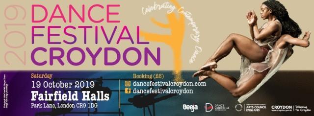 Dance 19 October