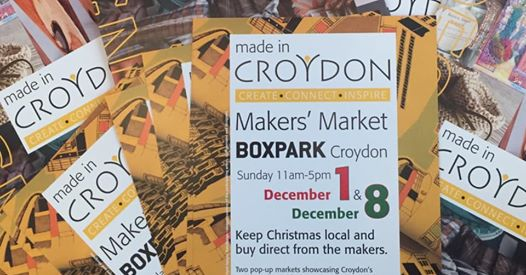 Made in Croydon